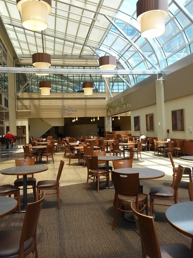 University of Toledo Medical Center - Medical Centers - 3125