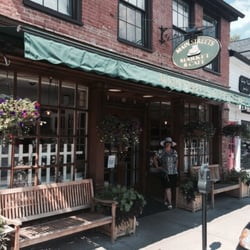 Main Street S Market Cafe Concord