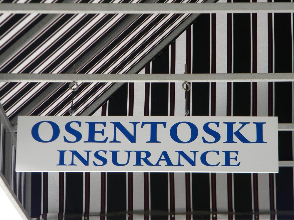 Osentoski insurance agency assurance auto et maison for Assurance auto et maison