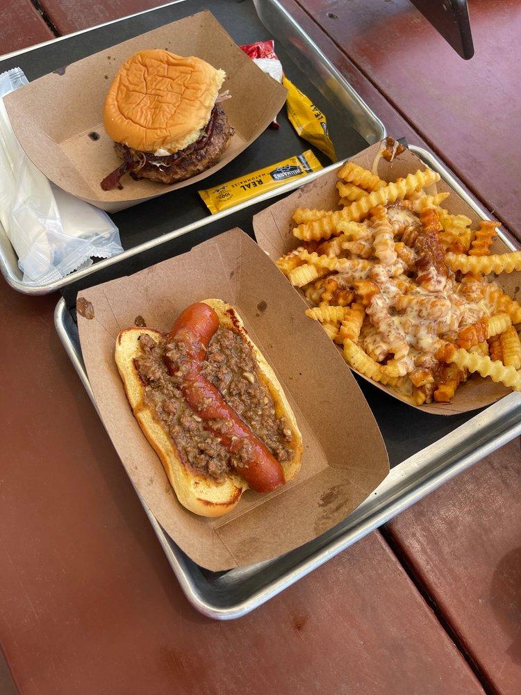 Jackson's BBQ: 14 Rte 9H, Claverack, NY