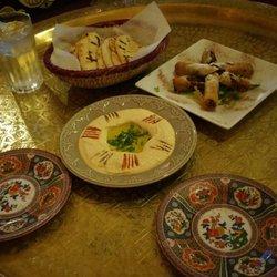 Marrakesh Restaurant Nj