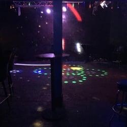Epic nightclub el paso