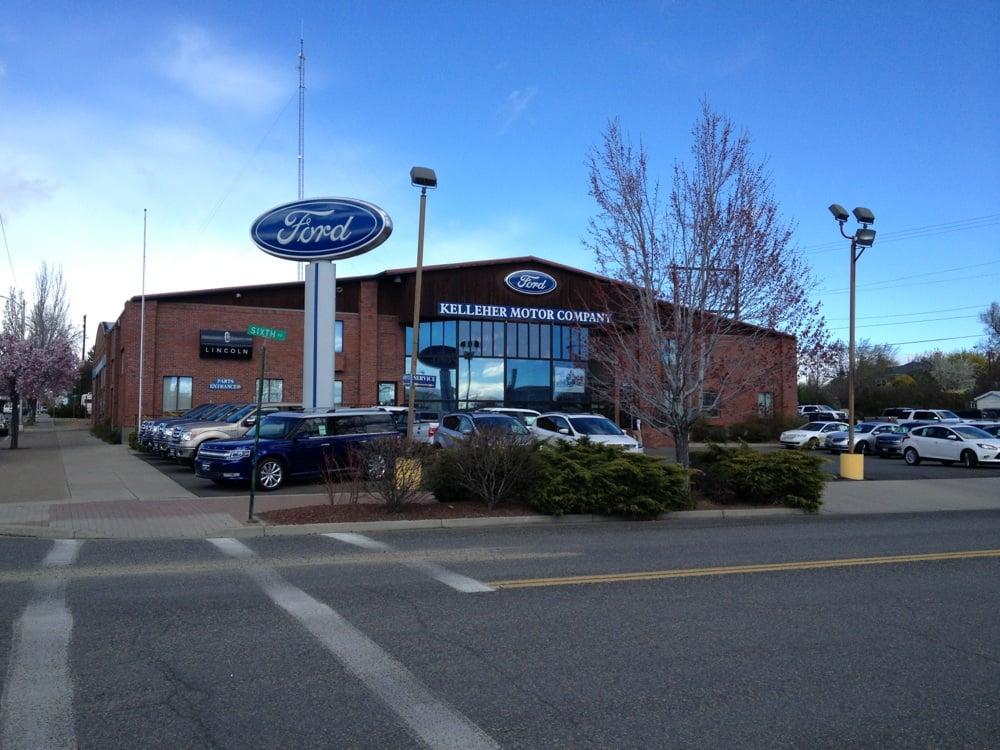 Car Dealerships In Ellensburg Wa