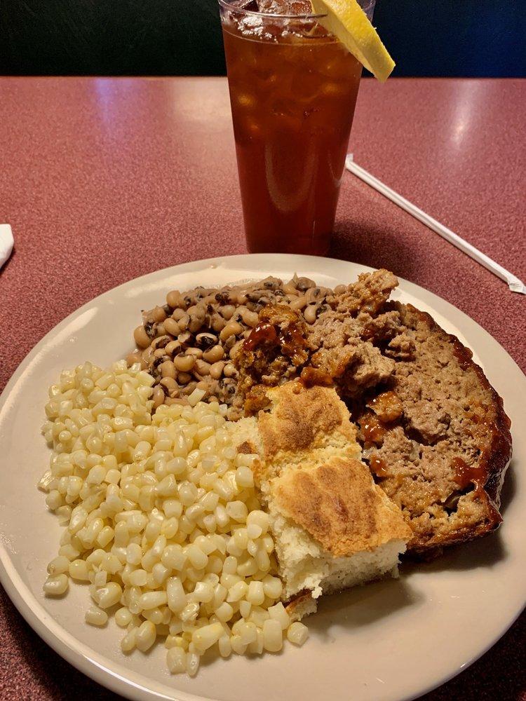 The Willows Eatery: 108 S. Talbotton St., Greenville, GA