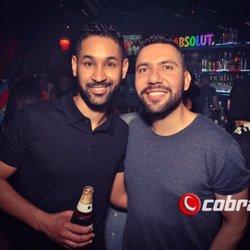 Best lesbian bars los angeles