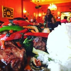 Anong s thai cuisine 53 foto cucina thailandese 210 for Anong thai cuisine