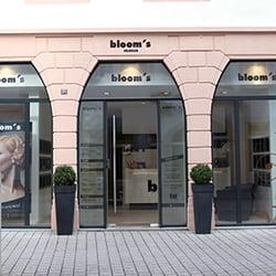 Blooms Friseur Hair Salons Wormser Str 50 Speyer Rheinland