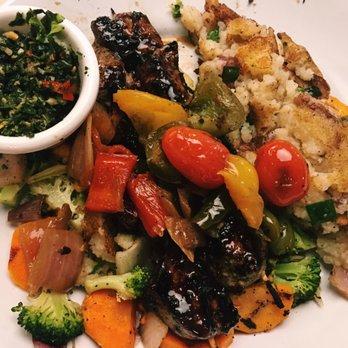 Zo S Kitchen Protein Power Plate zoes kitchen - 35 photos & 39 reviews - mediterranean - 12090
