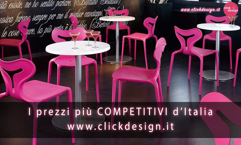 Tavoli E Sedie Da Pub : Clickdesign ecommerce vendita tavoli e sedie contract per locali