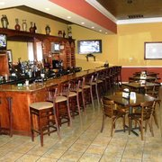 Bella Cucina Restaurant Southport Nc