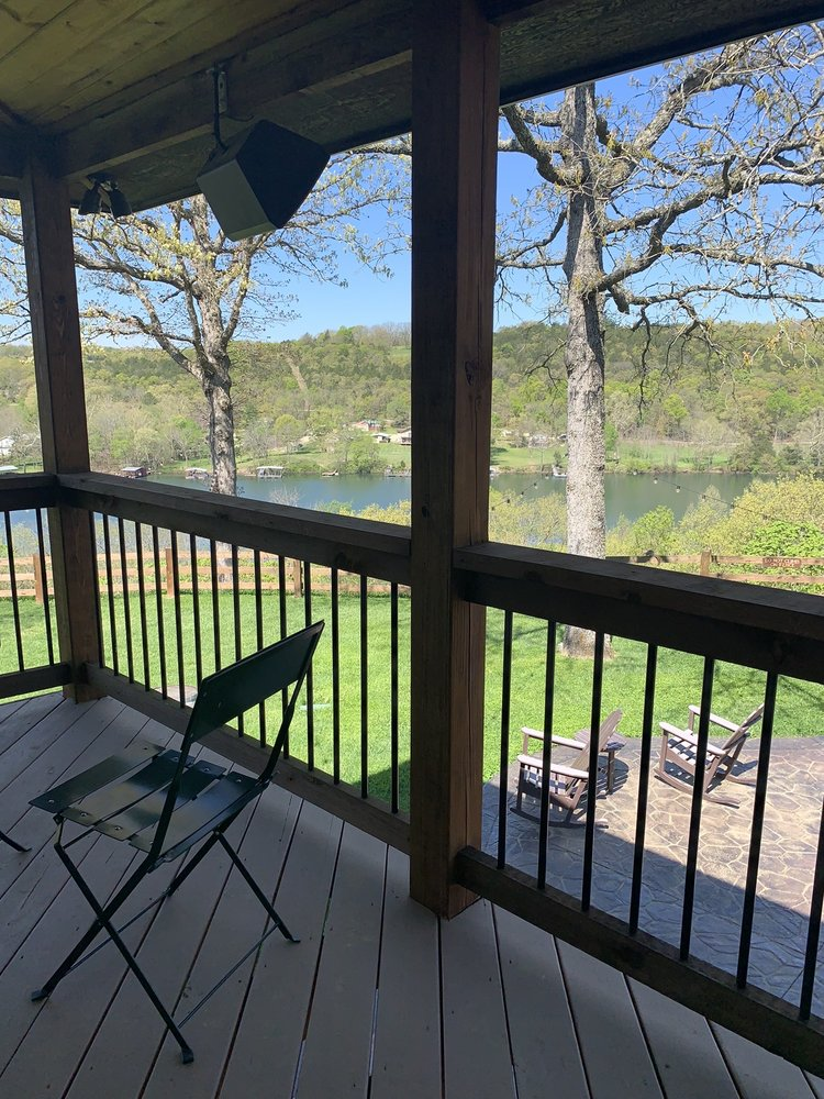 Sycamore Creek Family Ranch: 2657 Sunset Inn Rd, Branson, MO