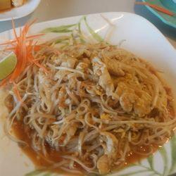 Tasty Thai Kitchen - 17 Reviews - Thai - 4091 Hendersonville Rd ...