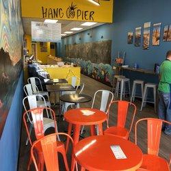 9 Hang 10 Pier