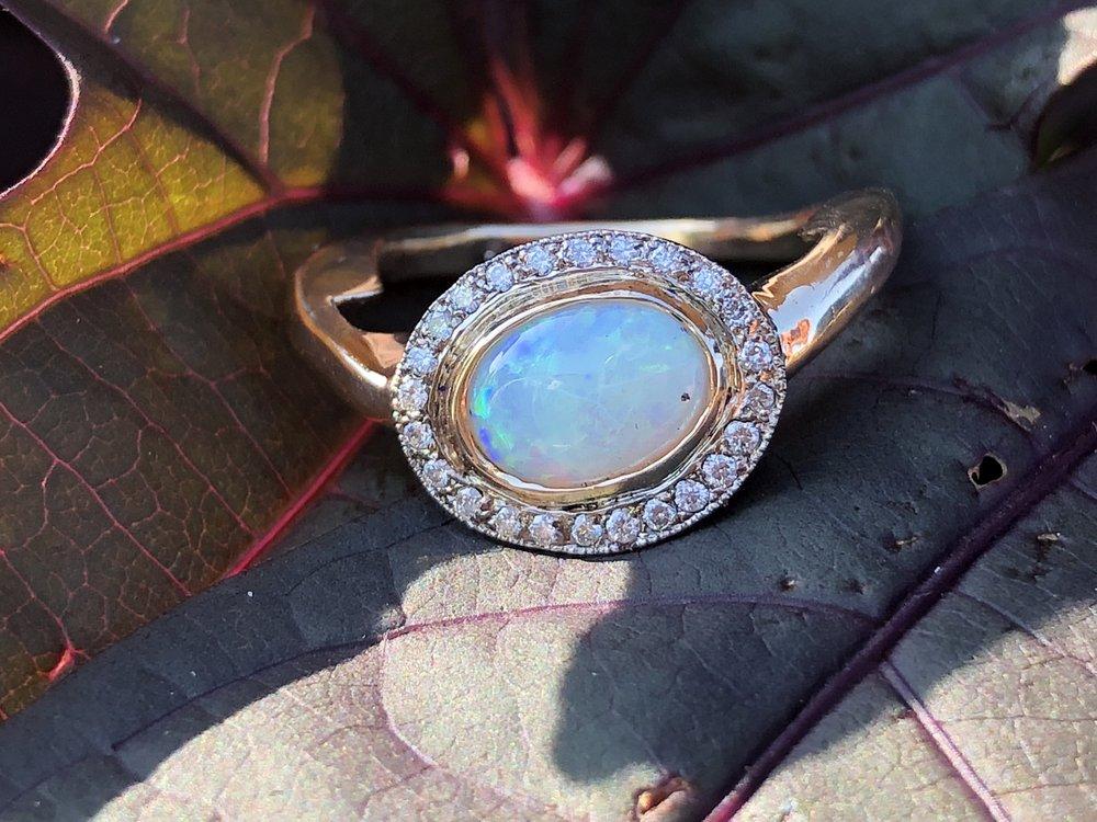Daniel J. Reynolds Jeweler: 21 W Cherry St, Cedar Springs, MI