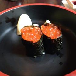 ristoranti cucina giapponese foto di saien milano italia ikura
