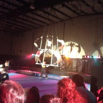 Hula Hoop Workshop in Louisville, KY - Jan 14, 2013 8:15 ...