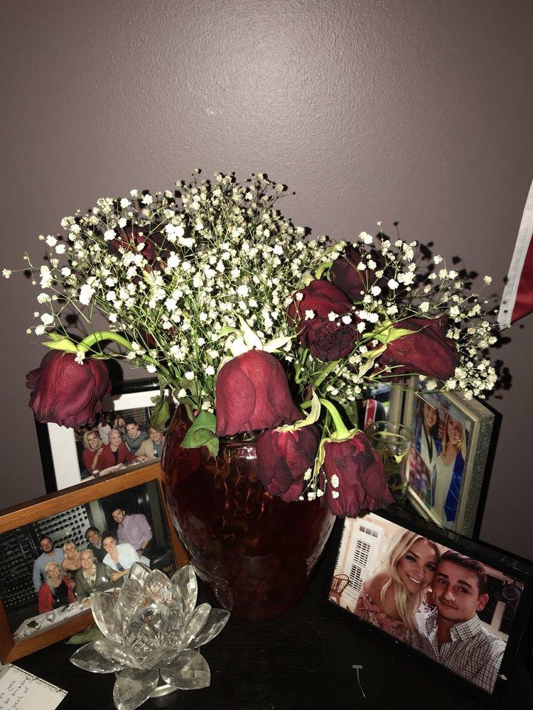 Mystical Rose Flowers: Fairfax, VA
