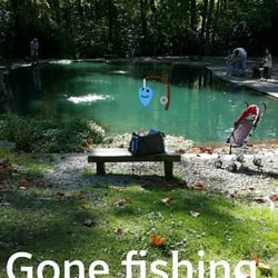 Laurel Hill Trout Fishing Pond - 4360 Route 31, Somerset, PA