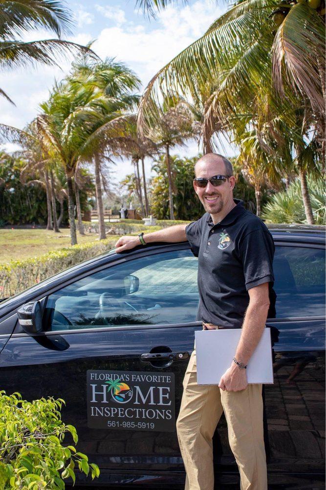 Florida's Favorite Home Inspections: Loxahatchee, FL