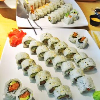 origami sushi 242 photos amp 155 reviews japanese 6507