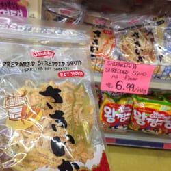 Asian Food Market El Paso Tx