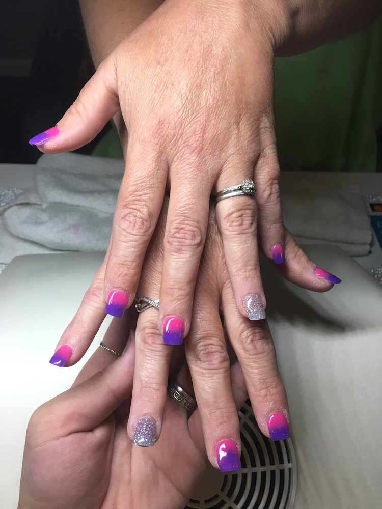 Nails by Katy: 1702 W Ctr, Beebe, AR