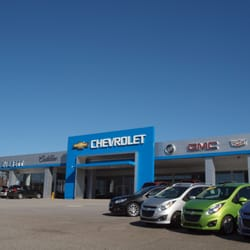 Everett Chevrolet Buick GMC Cadillac Car Dealers US Hwy - Buick dealers in nc