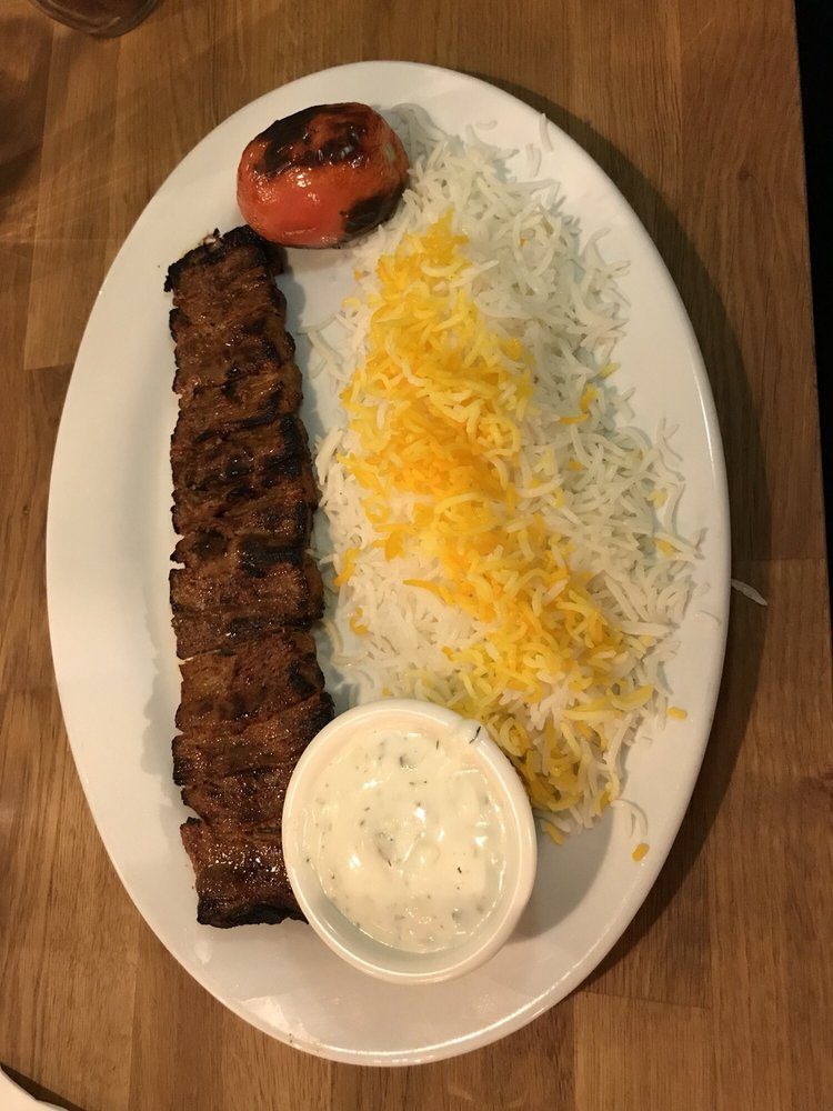 Bella Balducci's Mediterranean Cuisine: 11834 98th Ave NE, Kirkland, WA