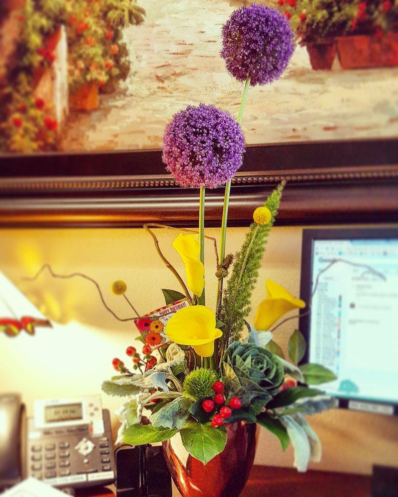 El Dorado Hills Florist: 4822 Golden Foothill Pkwy, El Dorado Hills, CA