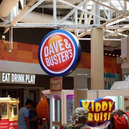 photos for dave buster 39 s milpitas yelp. Black Bedroom Furniture Sets. Home Design Ideas