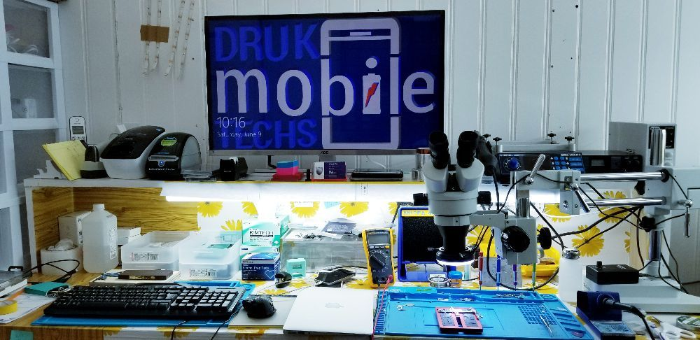 Druk Mobile Techs: 76 Washington Ave, Chelsea, MA
