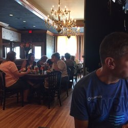 Dining Room Leigh On Sea Menu - Decor