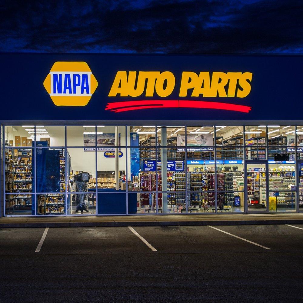 NAPA Auto Parts - Burns Auto Parts Store: 402 W Monroe St, Burns, OR