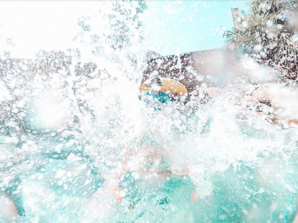 Coach Danielle's Swimming Fishies: Argyle, TX