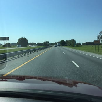 16968 highway 50 traffic report