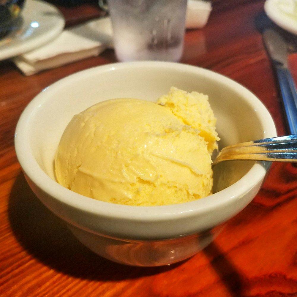 Yummy scoop of vanilla ice cream - Yelp
