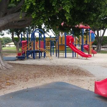 Garden Hill Park