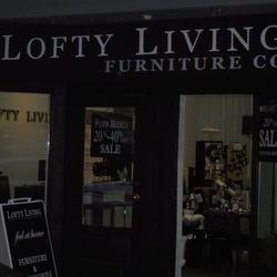 Lofty Living Furniture Company CLOSED Furniture Stores Reviews 12031