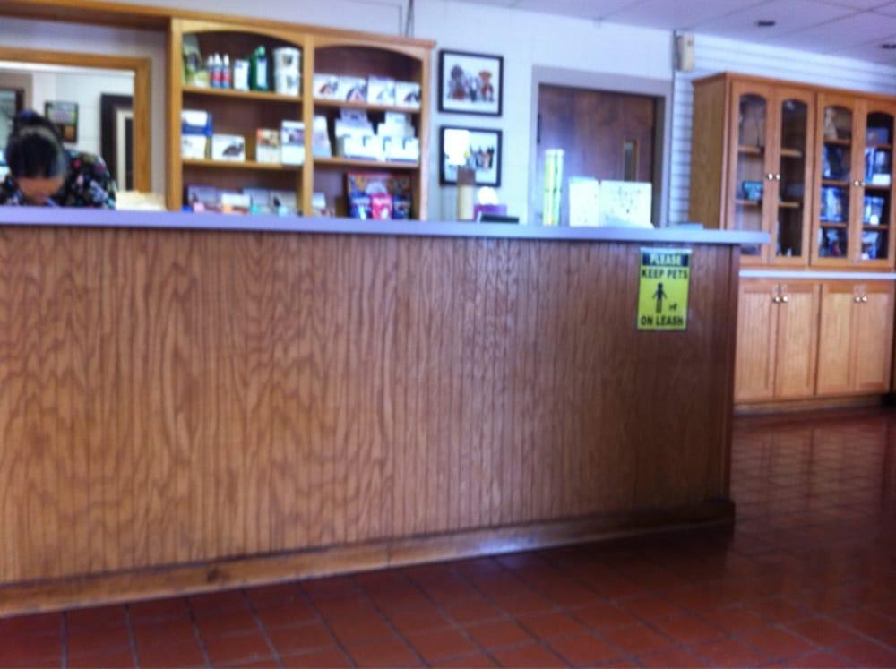 Eastside Animal Health Center: 9600 Rogers Ave, Fort Smith, AR