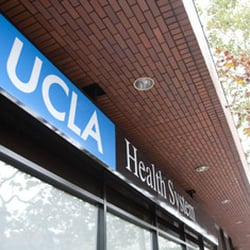 UCLA Health Brentwood - Internal Medicine and Pediatrics