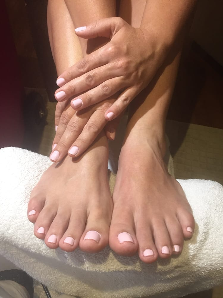 Nails At Home By Marlen: Fort Lauderdale, FL