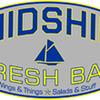 Midship Fresh Bar: 25 Market Space, Annapolis, MD