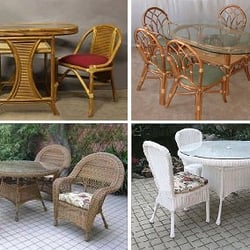 High Quality Photo Of Jaetees Wicker   Allentown, PA, United States. Wicker And Rattan  Dining