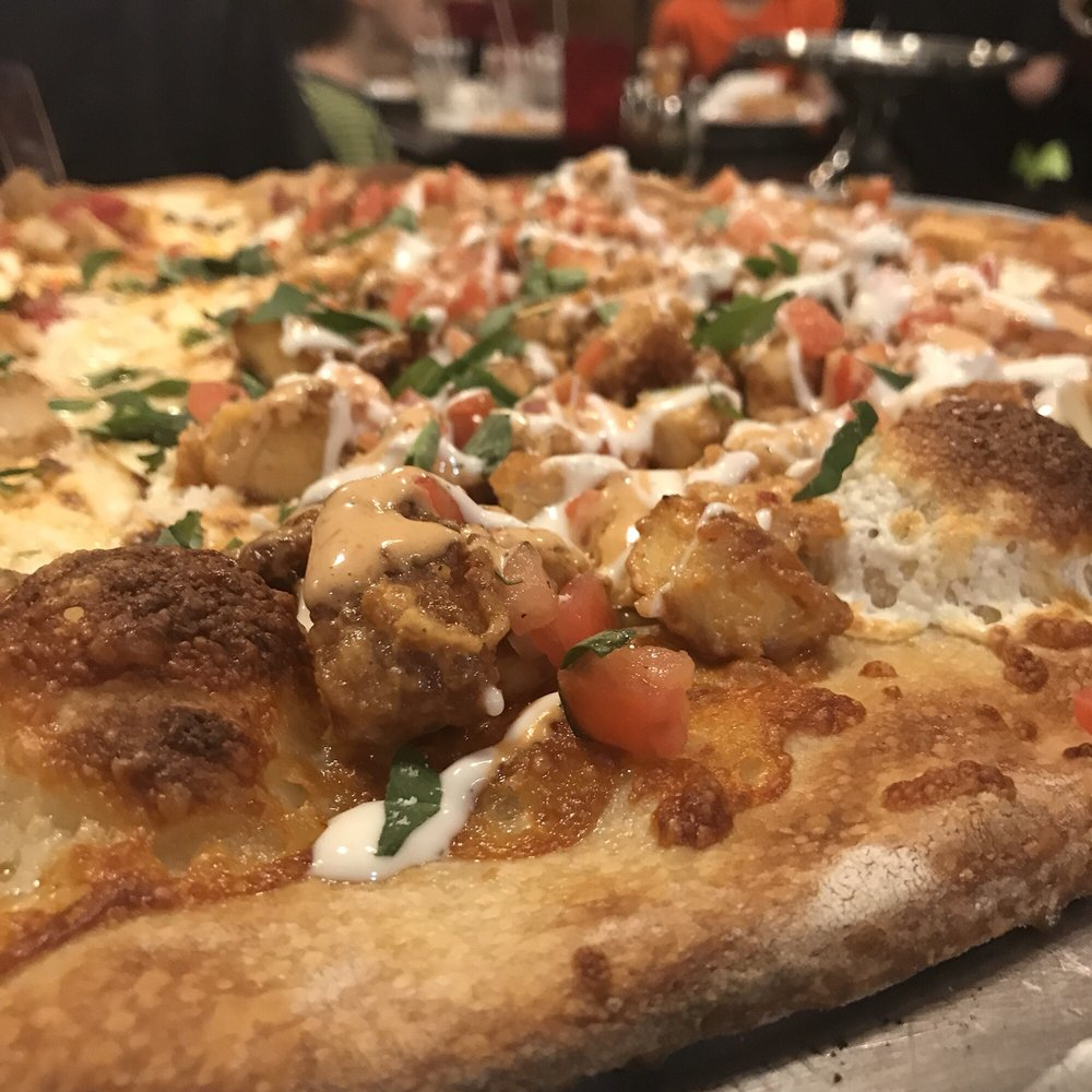Hoboken Pizza Restaurant Gift Cards - New Jersey | Giftly