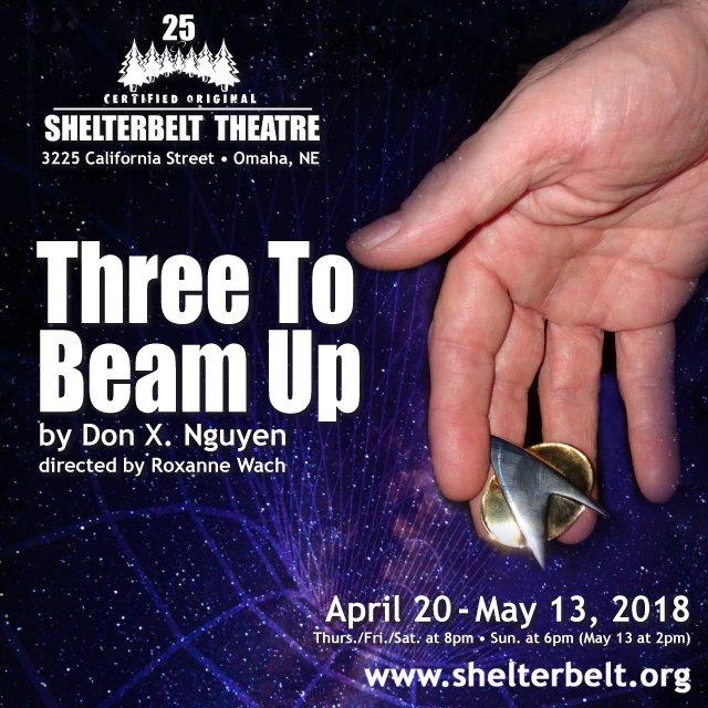 Shelterbelt Theatre