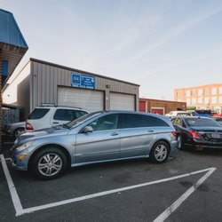 Eu Automotive Group 20 Photos Auto Repair 315 Quincey St