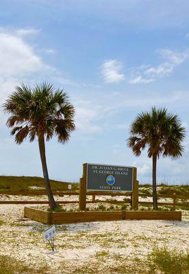 St George Island State Park near St. George Island in St. George Island, FL