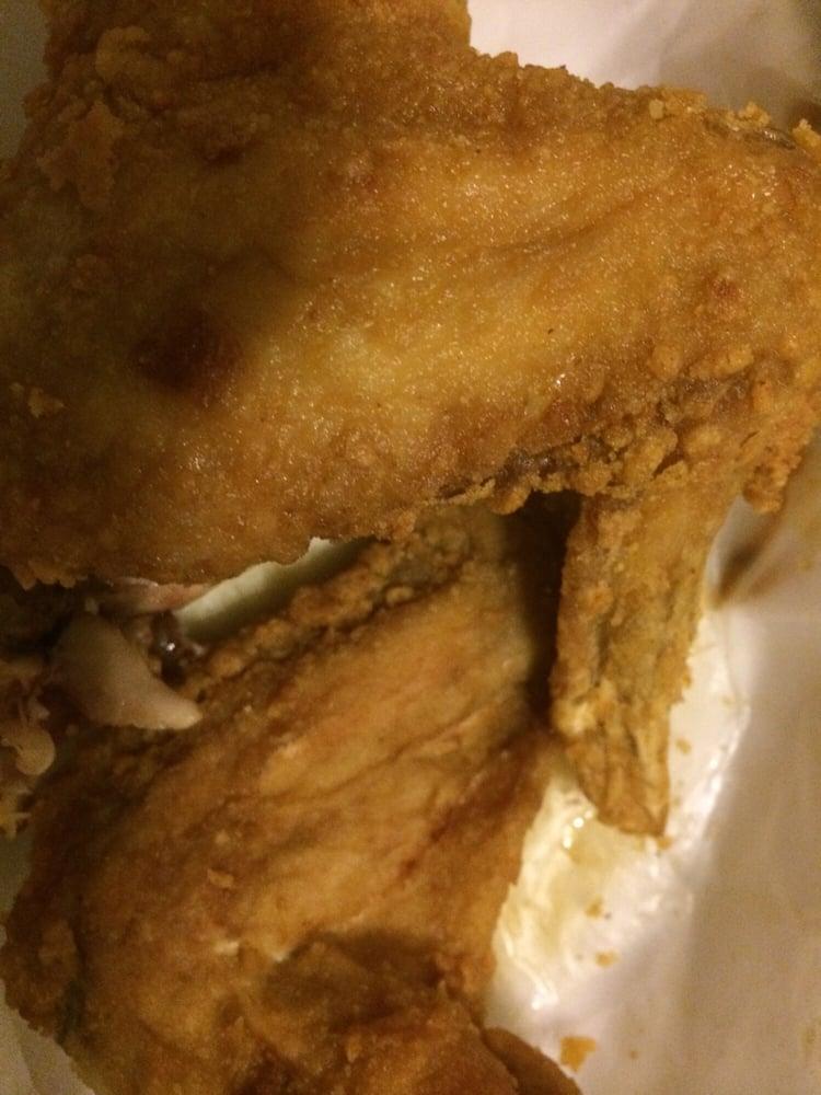 Lightly breaded chicken - Yelp