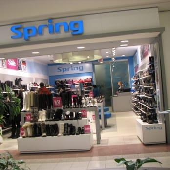 That Little Shoe Store Edmonton