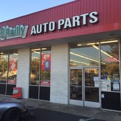 Orally Auto Part Near Me >> O Reilly Auto Parts 24 Reviews Auto Parts Supplies